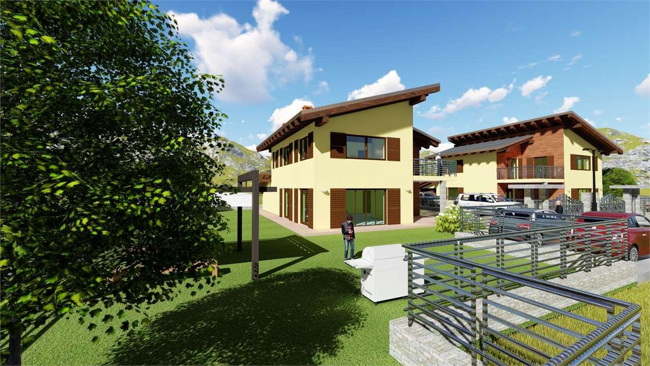 Villa in vendita a Torre Pellice, 5 locali, prezzo € 330.000 | PortaleAgenzieImmobiliari.it