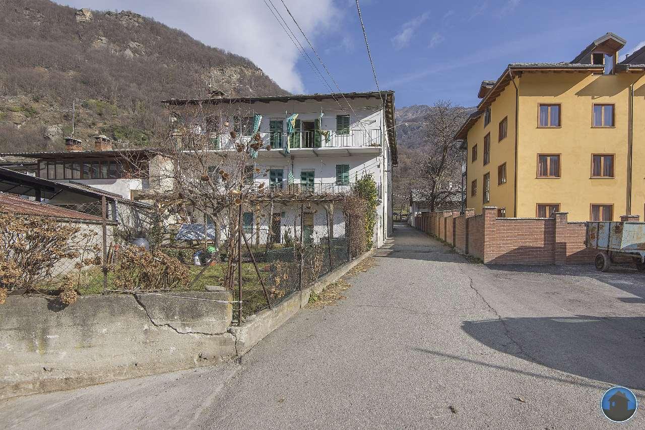 Appartamento in vendita a Bobbio Pellice, 4 locali, prezzo € 39.000 | PortaleAgenzieImmobiliari.it