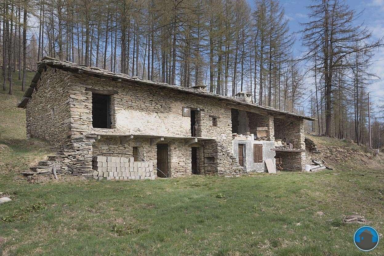 Rustico / Casale in vendita a Rorà, 2 locali, prezzo € 24.000 | PortaleAgenzieImmobiliari.it