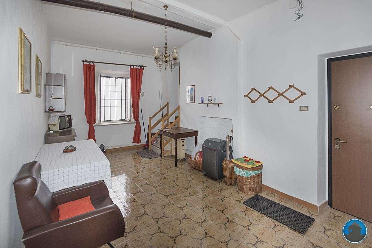 Vendita Trilocale Appartamento Luserna San Giovanni Via Pietro Guglielmo 14 245394
