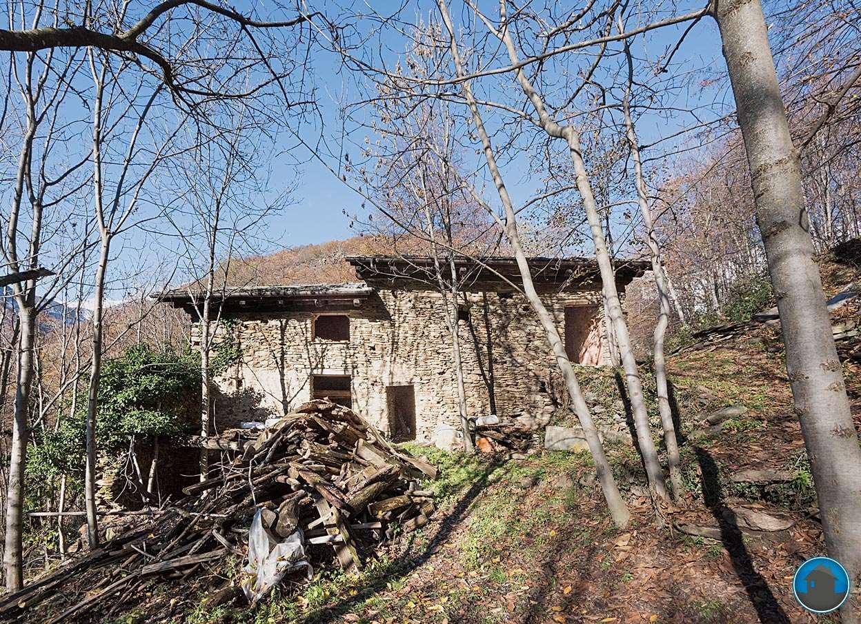Rustico / Casale in vendita a Villar Pellice, 4 locali, prezzo € 49.000 | PortaleAgenzieImmobiliari.it