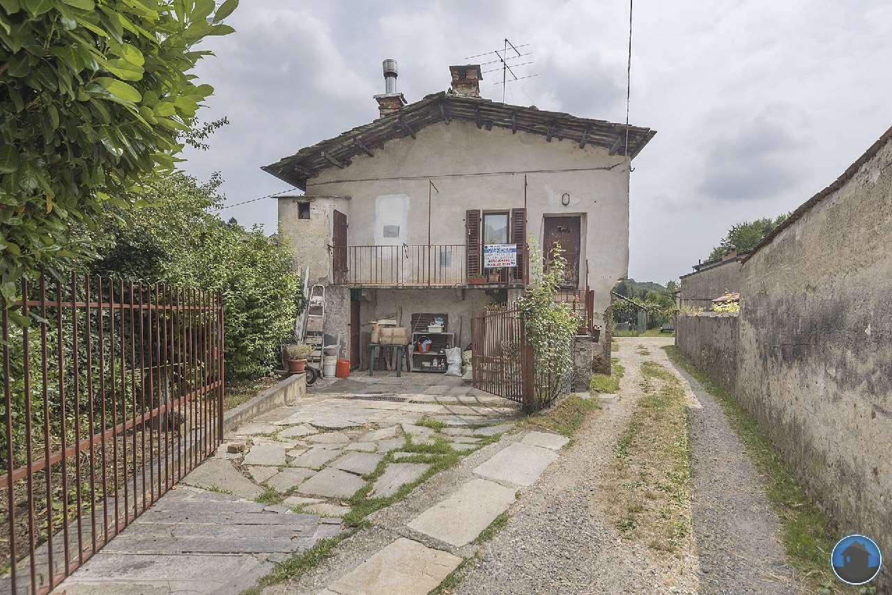 Vendita Quadrilocale Appartamento Luserna San Giovanni Strada Vecchia San Giovanni 15 245370