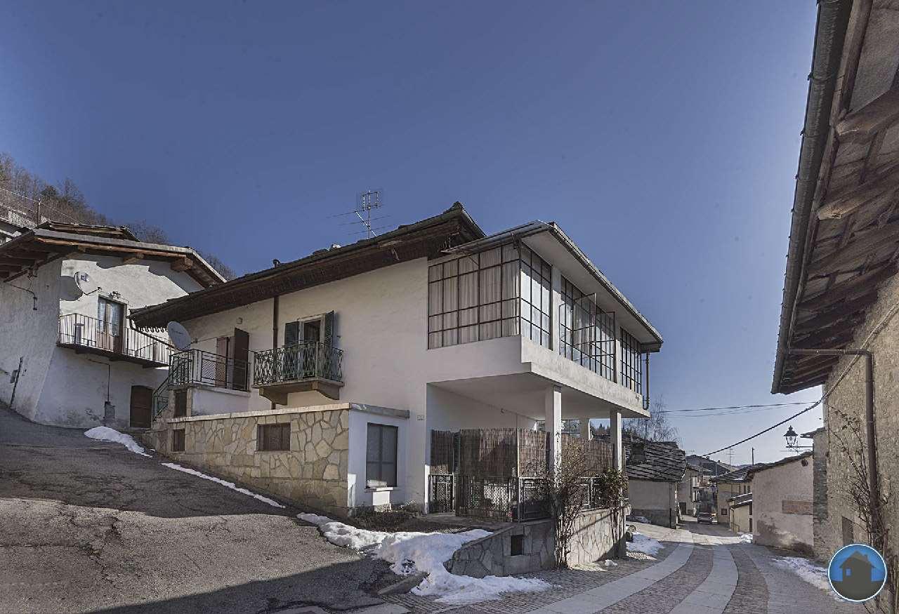 Appartamento in vendita a Rorà, 6 locali, prezzo € 63.000 | PortaleAgenzieImmobiliari.it