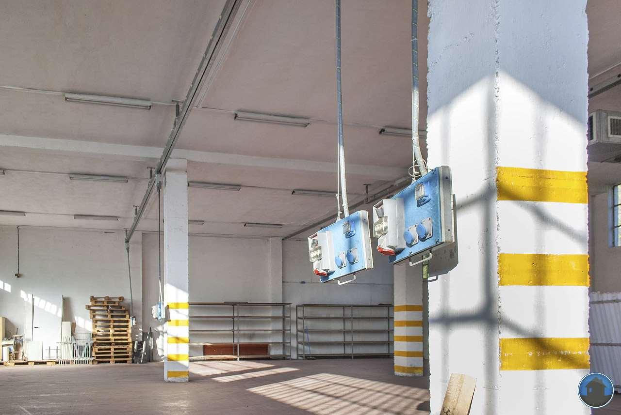Capannone in vendita a Torre Pellice, 9999 locali, prezzo € 139.000 | PortaleAgenzieImmobiliari.it