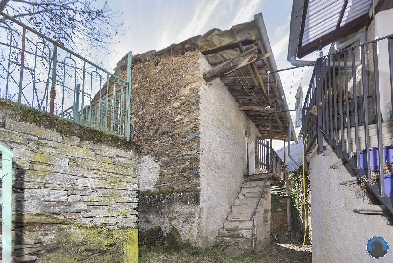 Vendita Rustico/Casale/Castello Casa/Villa Bobbio Pellice Borgata Castello   245437