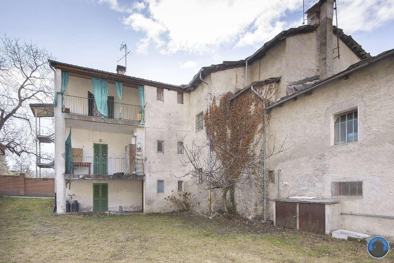 Vendita Bilocale Appartamento Bobbio Pellice Via Beisilia 15 245385