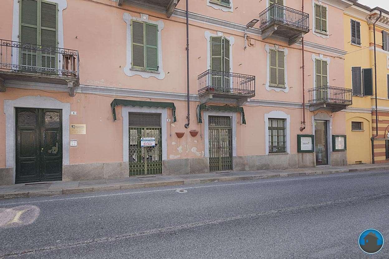 Negozio / Locale in affitto a Luserna San Giovanni, 3 locali, prezzo € 500 | PortaleAgenzieImmobiliari.it