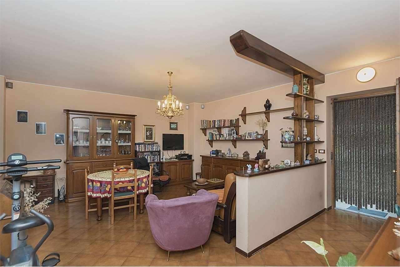 Vendita Villetta Bifamiliare Casa/Villa Angrogna loc. Gonin 115 231885