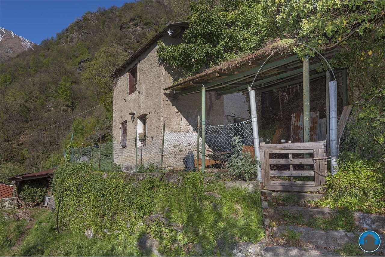 Rustico / Casale in vendita a Angrogna, 2 locali, prezzo € 8.500 | PortaleAgenzieImmobiliari.it