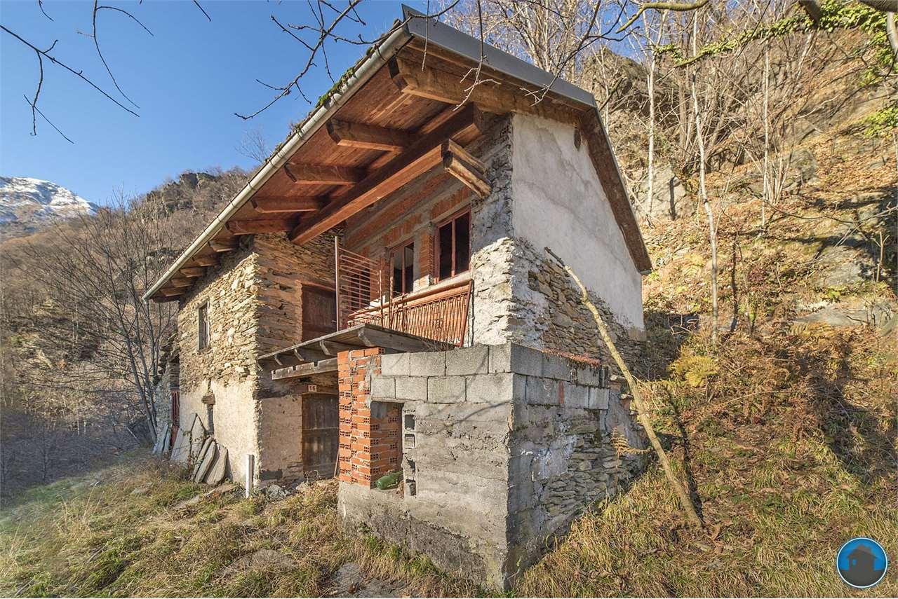 Rustico / Casale in vendita a Angrogna, 4 locali, prezzo € 16.000 | PortaleAgenzieImmobiliari.it