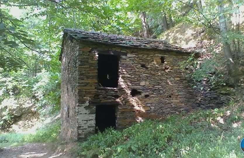 Vendita Rustico/Casale/Castello Casa/Villa Angrogna roccia  231931