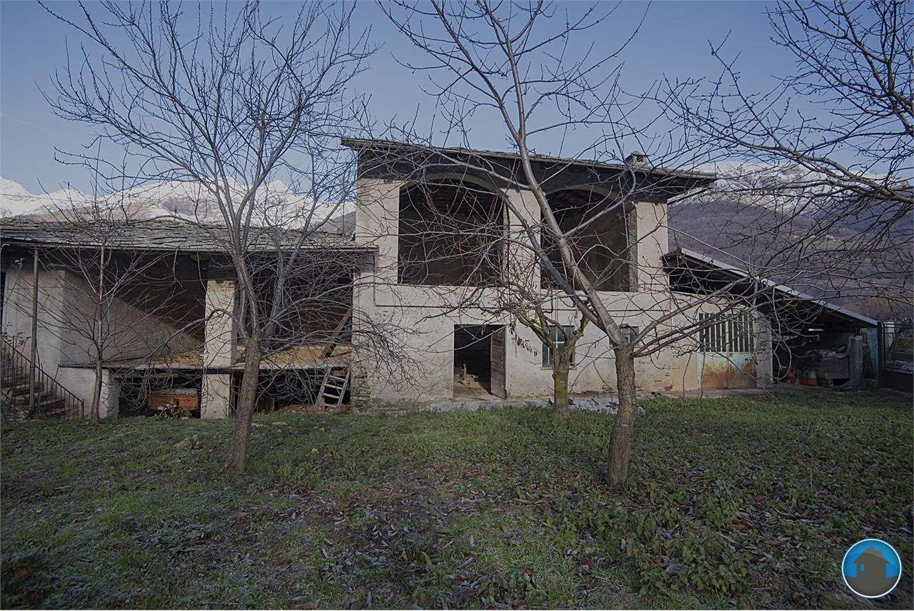 Rustico / Casale in vendita a Villar Pellice, 12 locali, prezzo € 60.000 | PortaleAgenzieImmobiliari.it