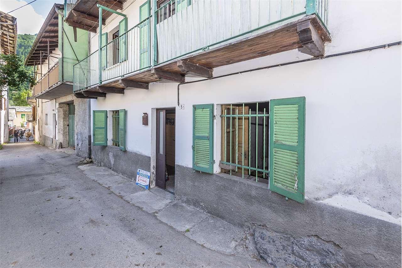Appartamento in vendita a Bobbio Pellice, 4 locali, prezzo € 22.000 | PortaleAgenzieImmobiliari.it