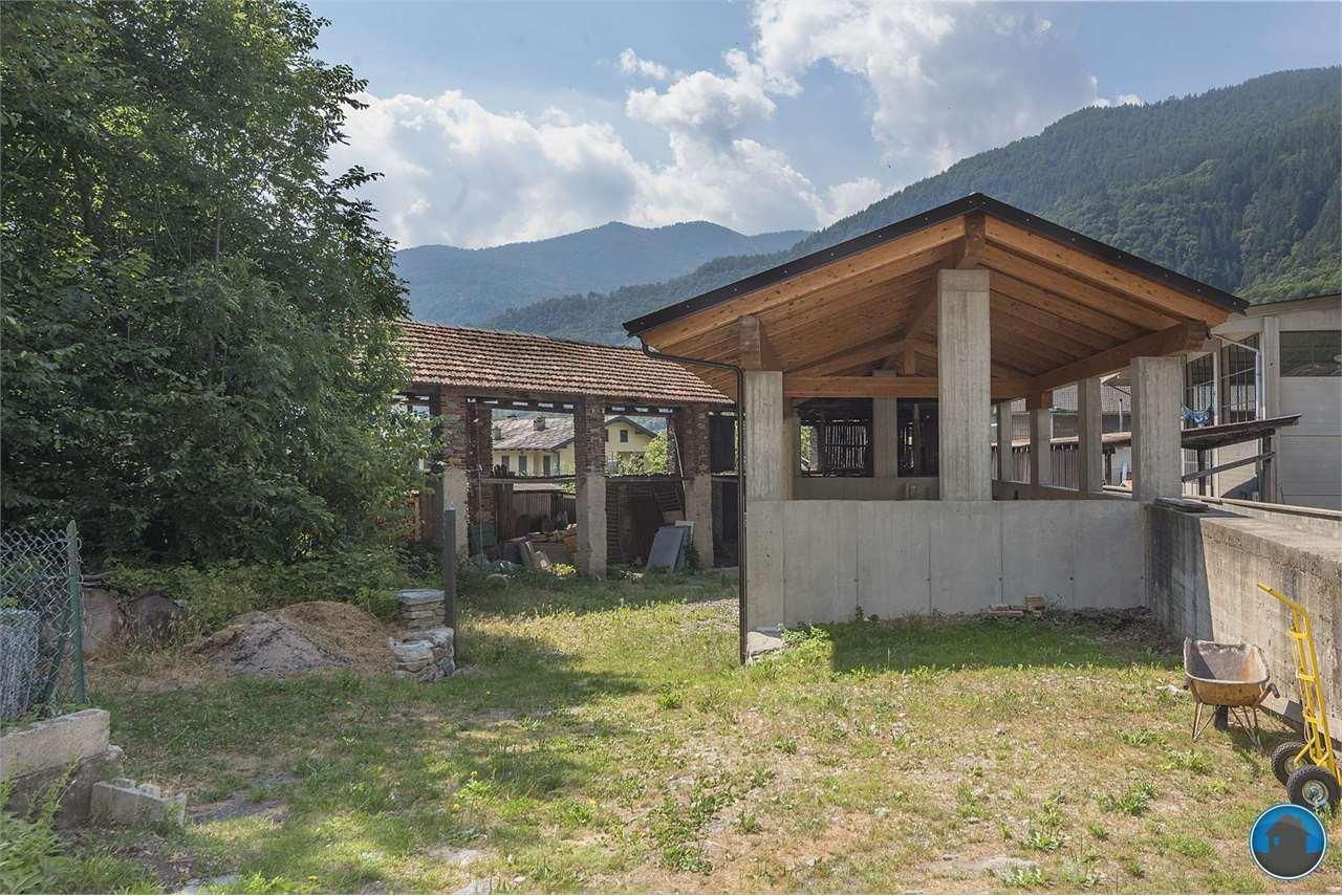 Capannone in affitto a Bobbio Pellice, 1 locali, prezzo € 50 | PortaleAgenzieImmobiliari.it