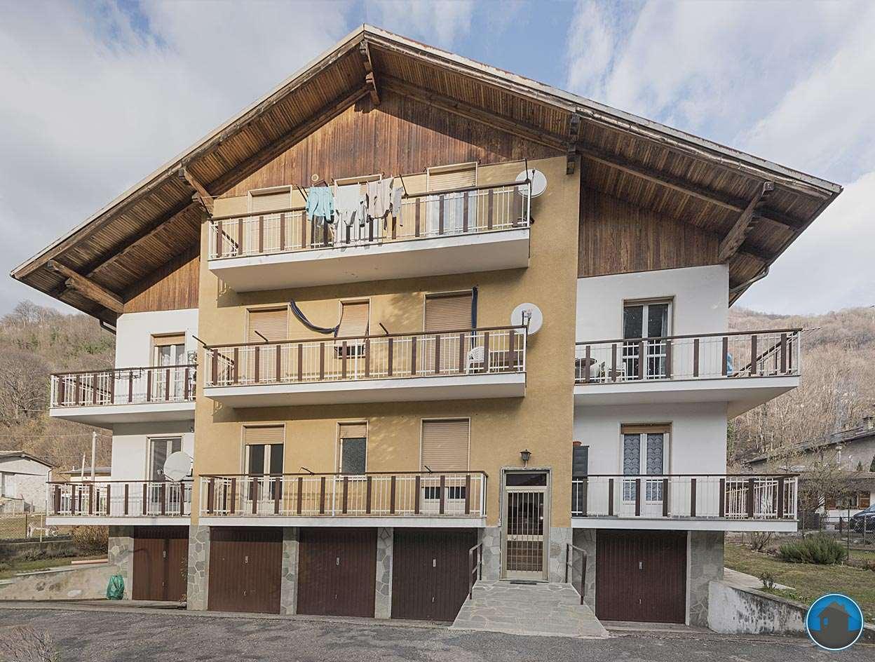 Appartamento in vendita a Villar Pellice, 2 locali, prezzo € 25.000 | PortaleAgenzieImmobiliari.it