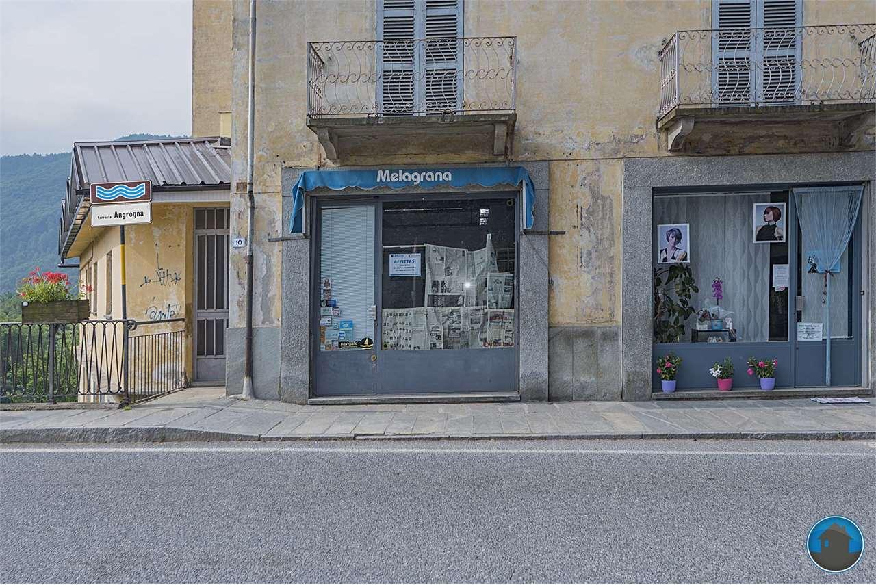 Negozio / Locale in affitto a Torre Pellice, 3 locali, prezzo € 350 | PortaleAgenzieImmobiliari.it