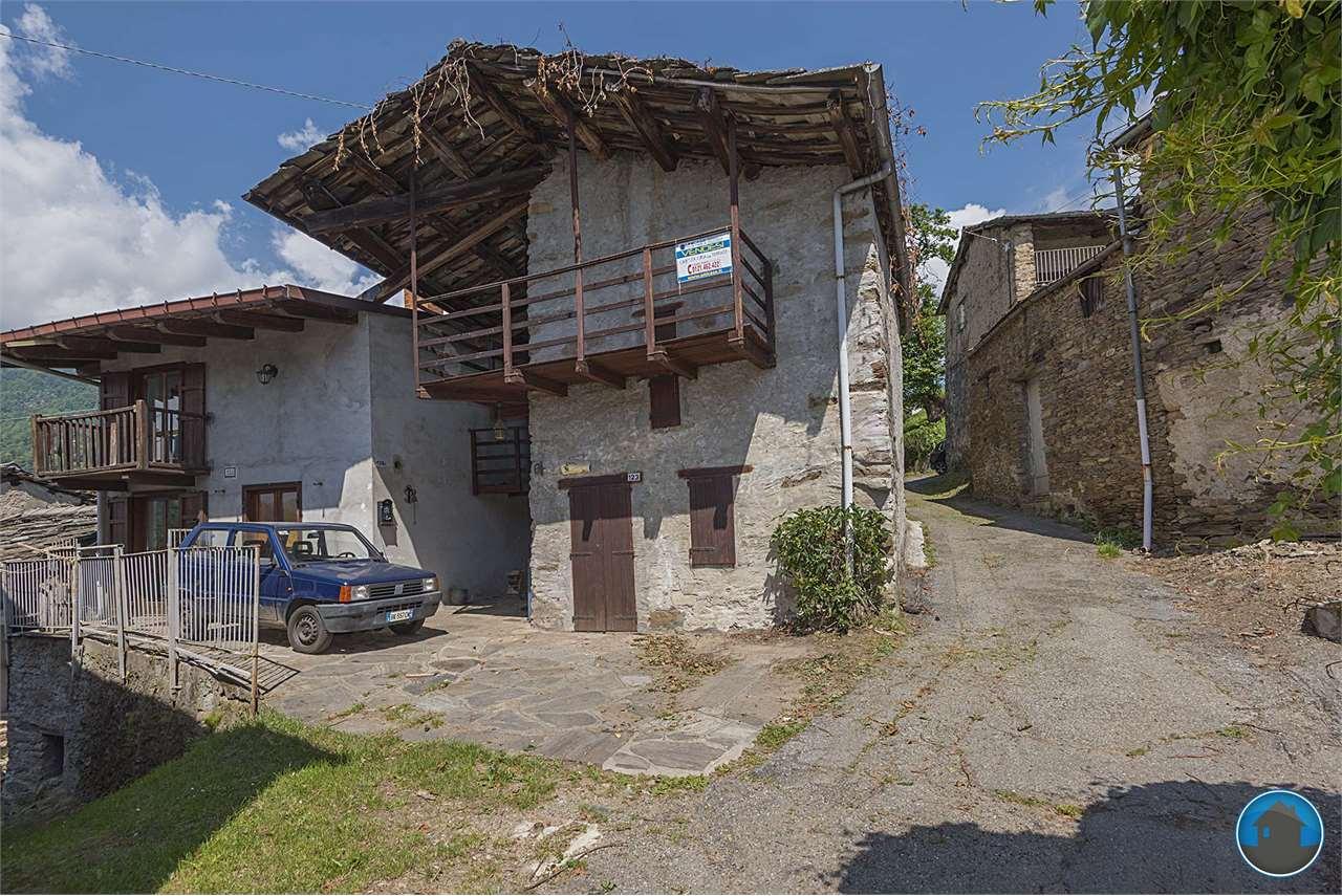 Vendita Rustico/Casale/Castello Casa/Villa Angrogna odin 123 249777