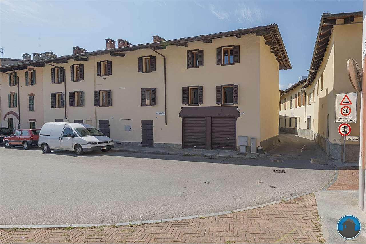 Negozio / Locale in affitto a Luserna San Giovanni, 2 locali, prezzo € 400 | PortaleAgenzieImmobiliari.it
