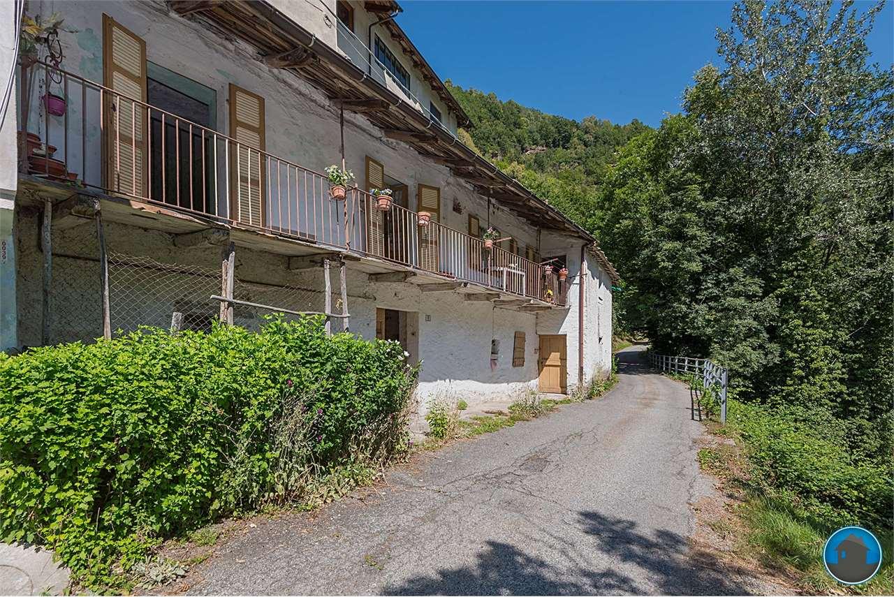 Appartamento in vendita a Rorà, 4 locali, prezzo € 29.000 | PortaleAgenzieImmobiliari.it