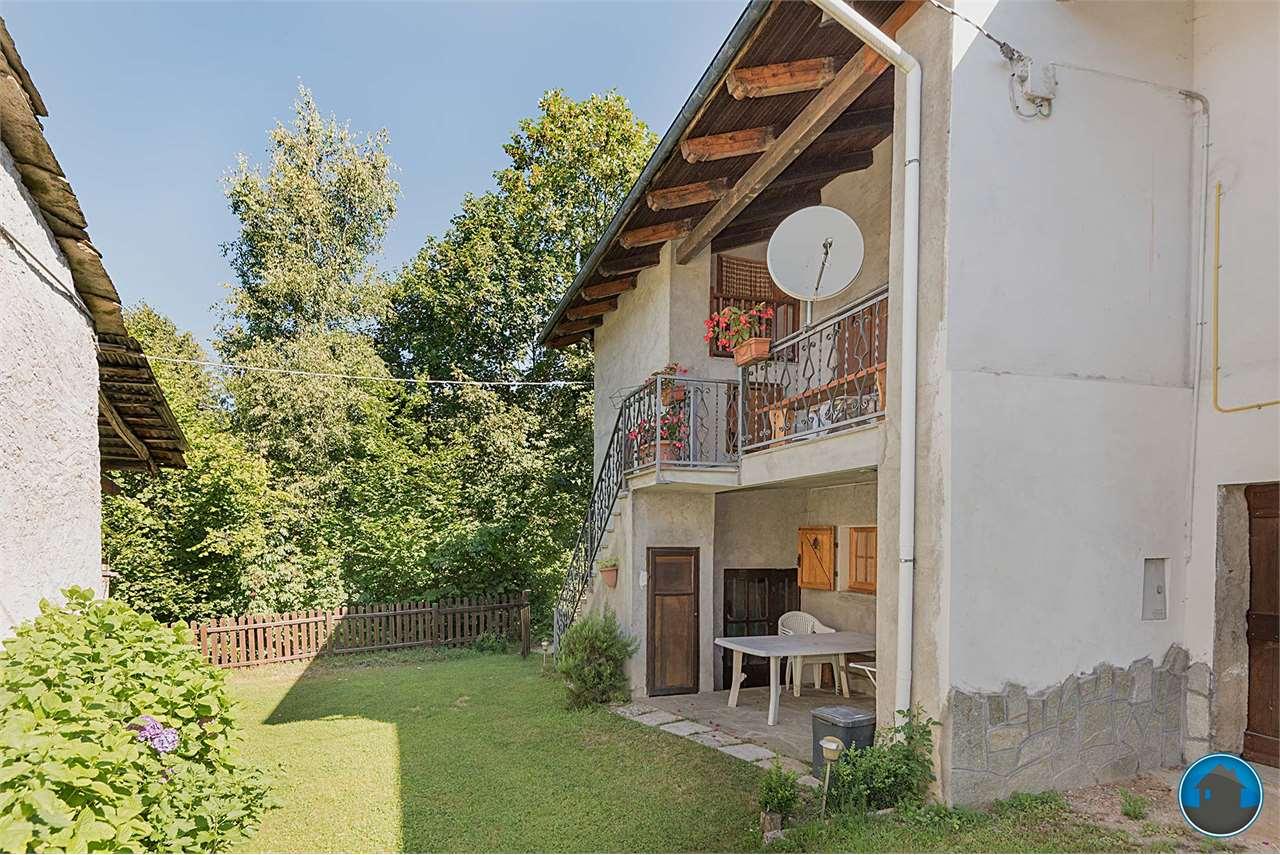 Vendita Porzione di casa Casa/Villa Angrogna 231964