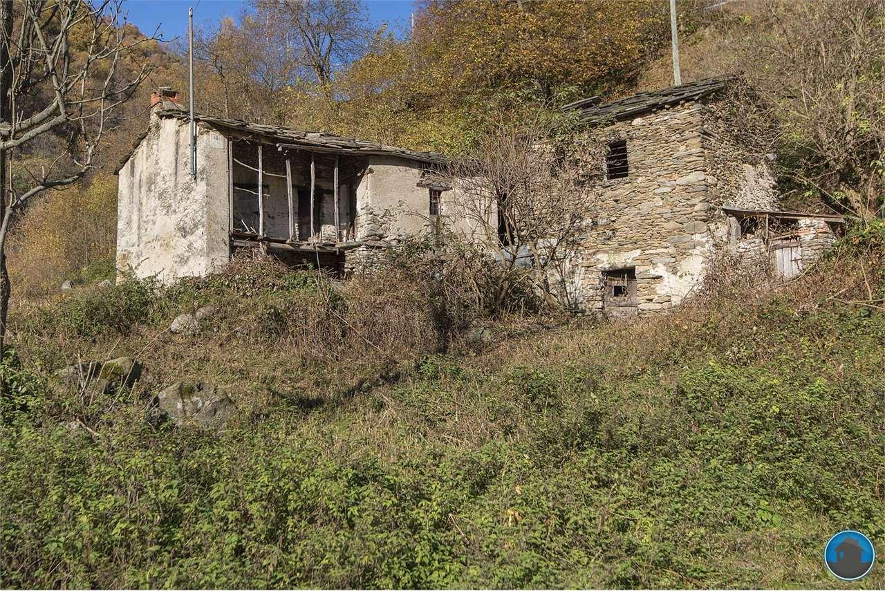Rustico / Casale in vendita a Angrogna, 9 locali, prezzo € 33.000 | PortaleAgenzieImmobiliari.it