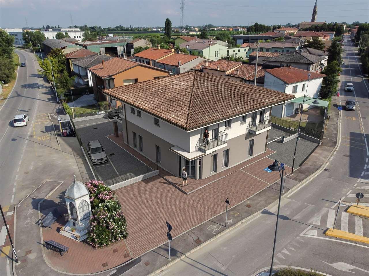 Appartamento in vendita a Arcole, 3 locali, zona Zona: Gazzolo, prezzo € 135.000 | CambioCasa.it