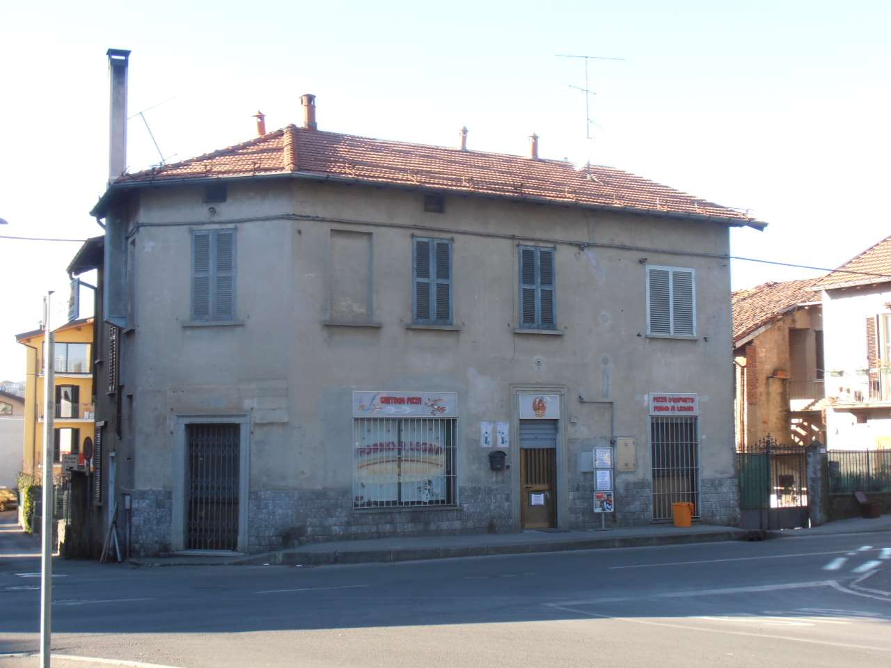 Vendita Porzione di casa Casa/Villa Malnate via general cadorna 7 145392