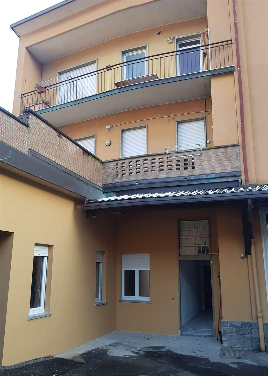 Vendita Trilocale Appartamento Arcisate via Matteotti  182636
