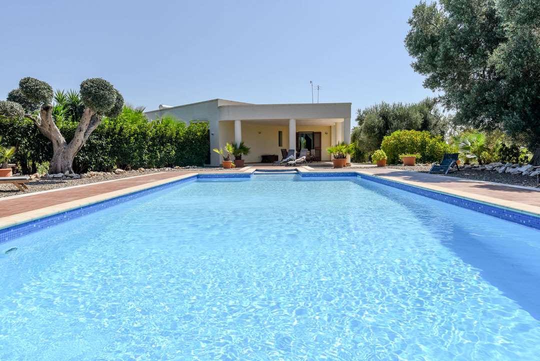 Villa Gillian in Alto Salento, Carovigno