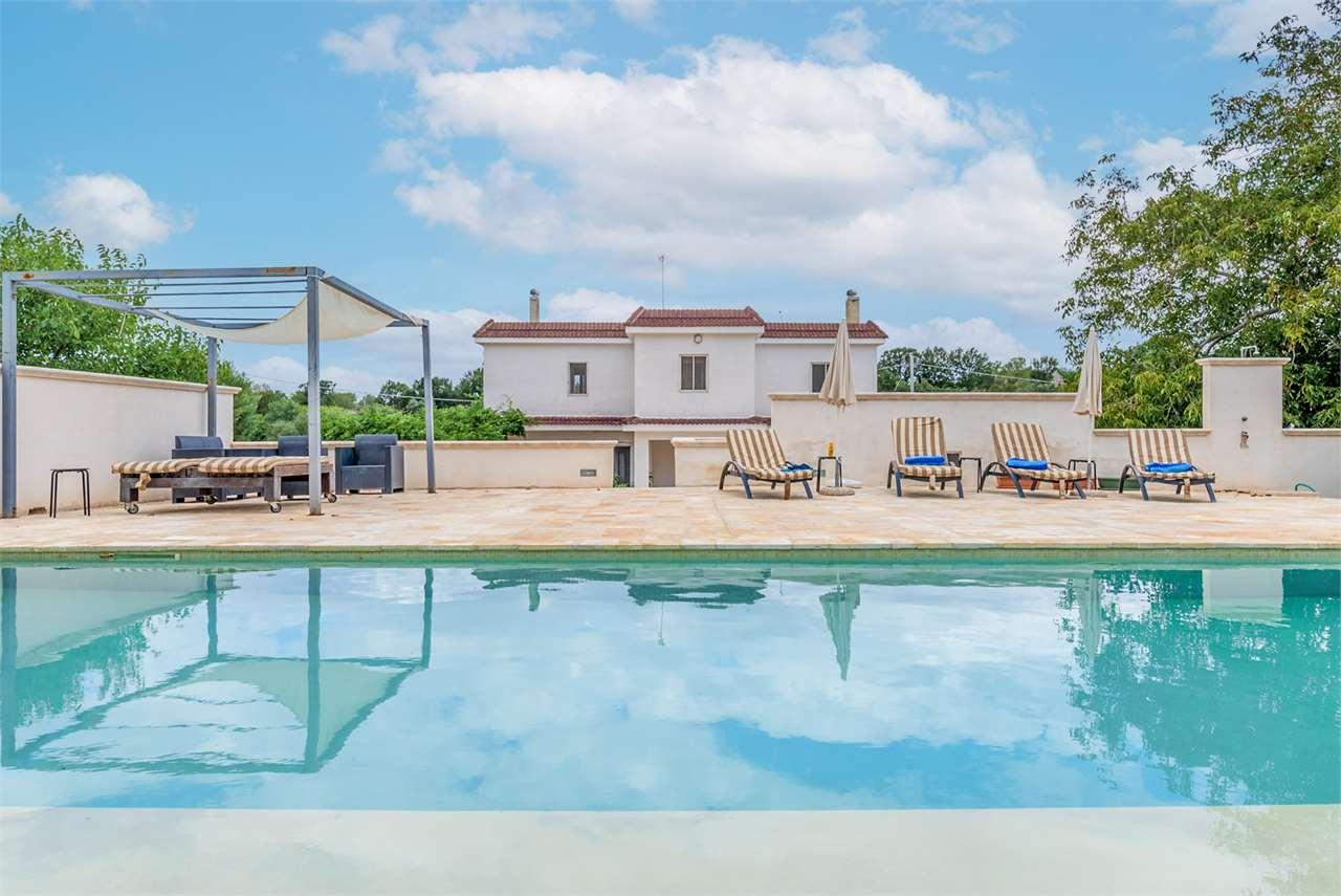 Villa Sarena - house for Sale in Puglia