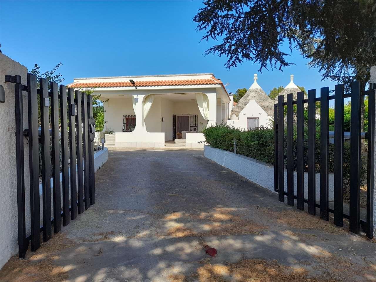 Villa & Trullo Farfalle