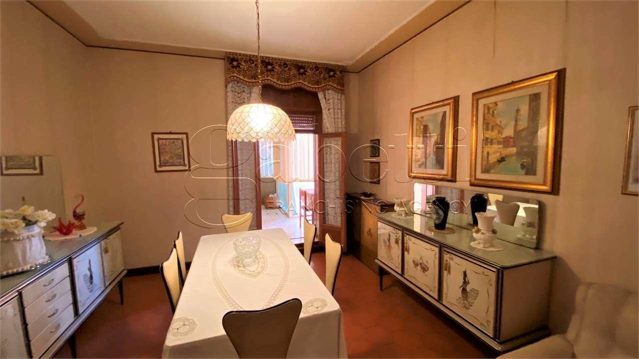 In Vendita a Ferrara Appartamento