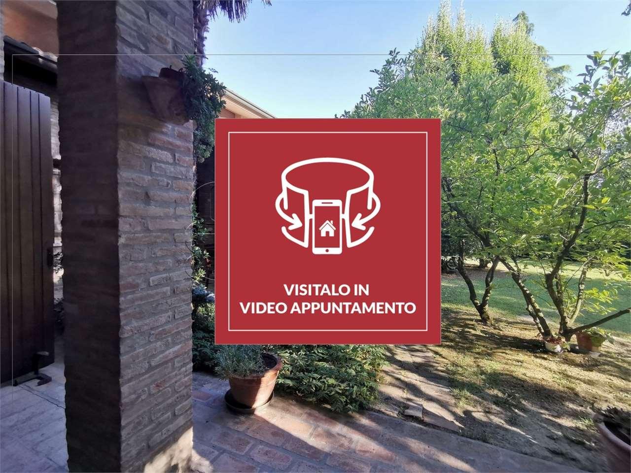 Villa in vendita a Formignana, 13 locali, prezzo € 550.000 | CambioCasa.it