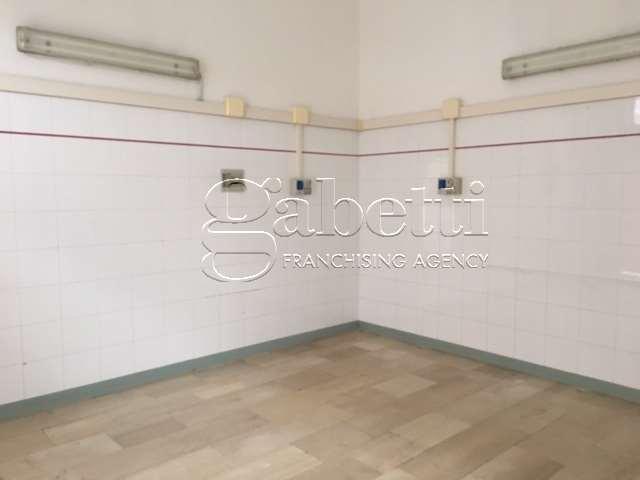 Magazzino in affitto a Ferrara, 1 locali, zona Bologna, prezzo € 350 | PortaleAgenzieImmobiliari.it