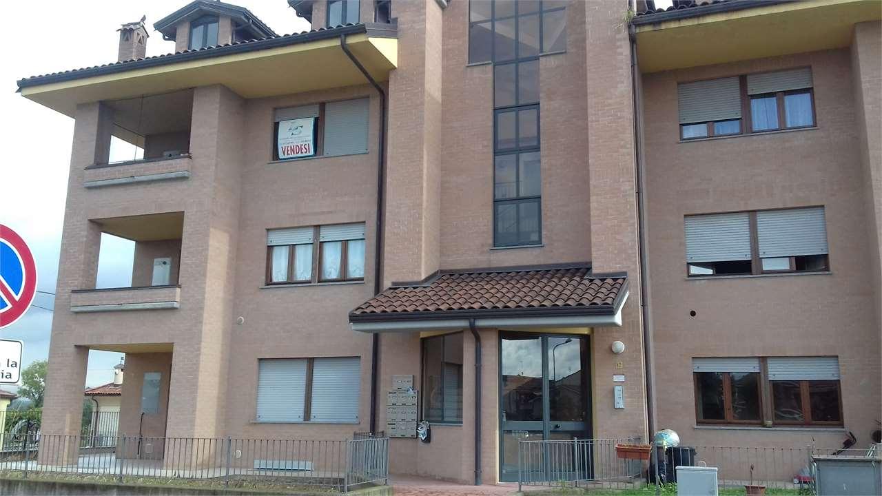 Vendita Bilocale Appartamento Cervere 191336