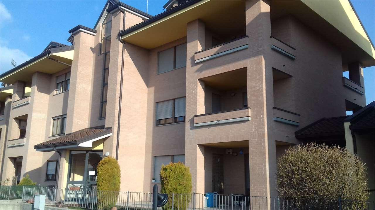 Vendita Trilocale Appartamento Cervere 191337