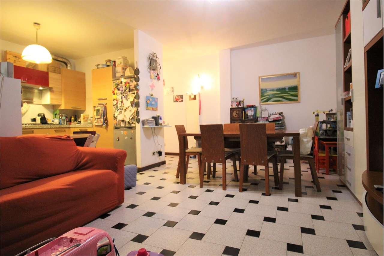 Appartamento in vendita a Martellago, 3 locali, zona Zona: Maerne, prezzo € 115.000 | CambioCasa.it