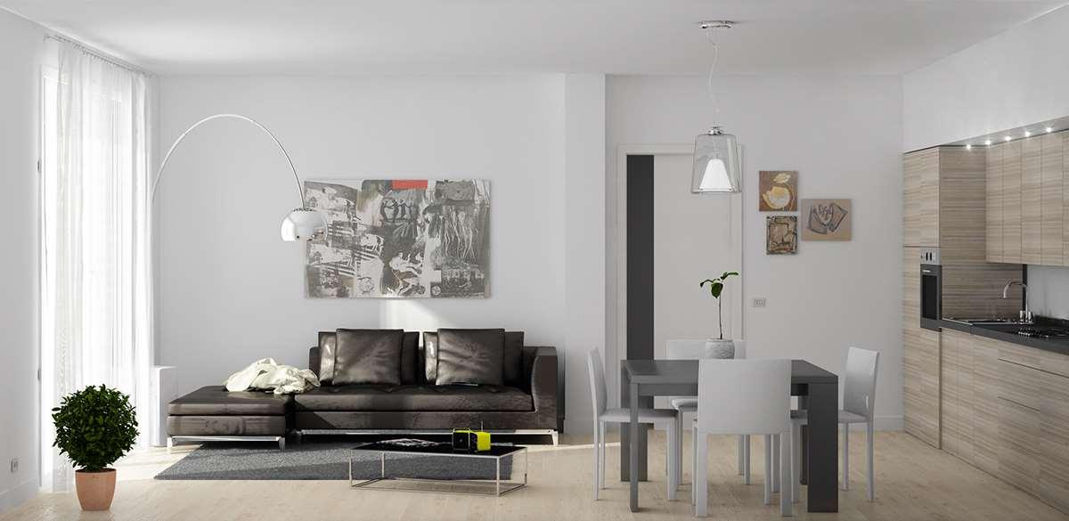 Appartamento in vendita a Scorzè, 3 locali, prezzo € 204.000 | CambioCasa.it