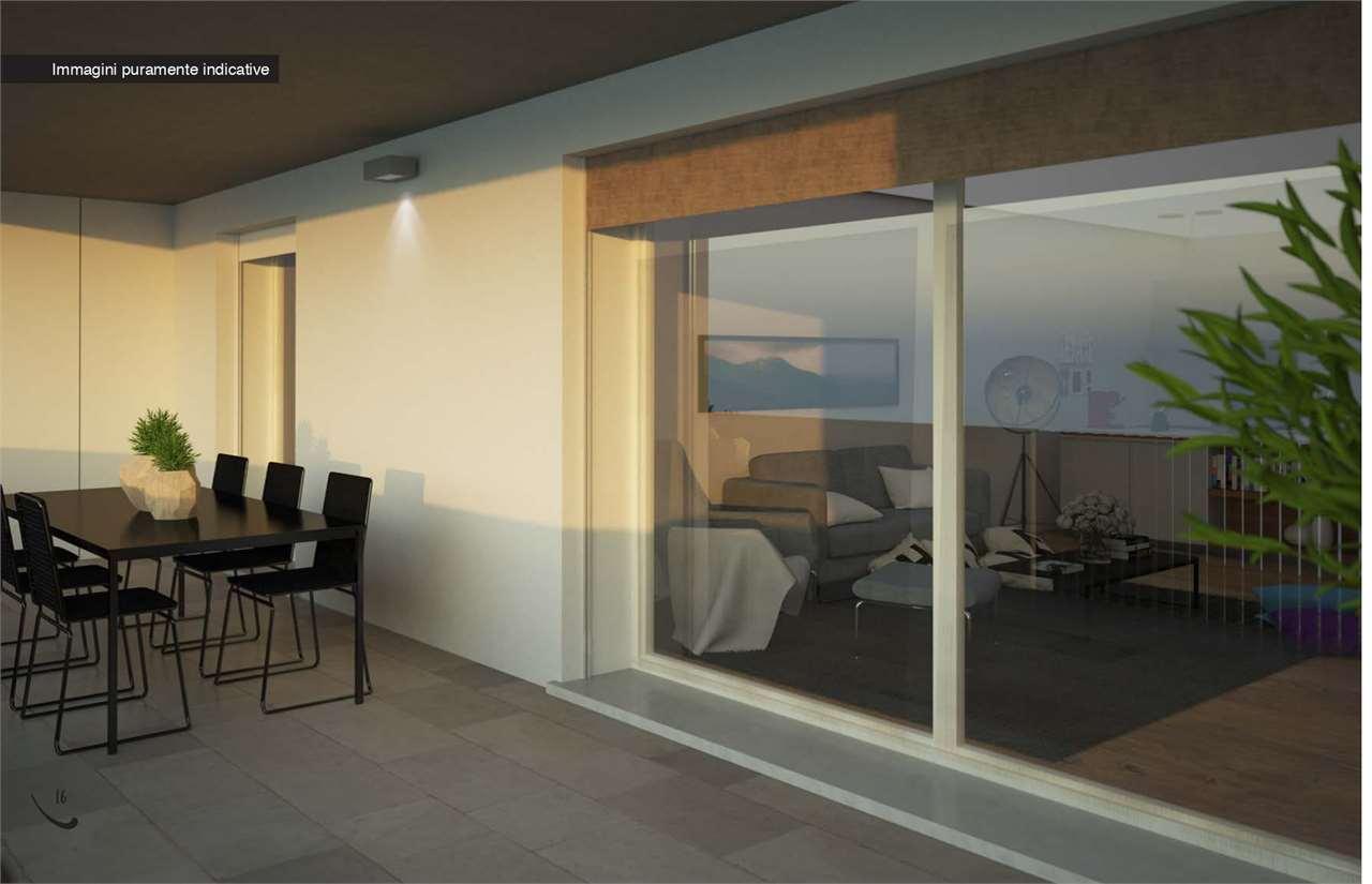 Appartamento in vendita a Scorzè, 4 locali, zona Zona: Peseggia, prezzo € 243.000 | CambioCasa.it
