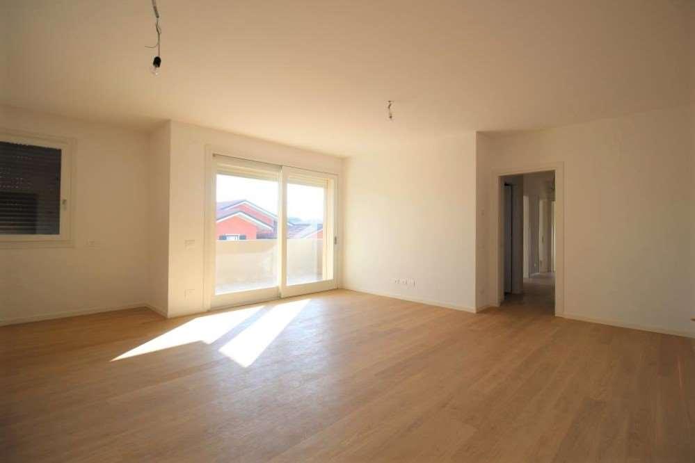 Appartamento in vendita a Martellago, 4 locali, prezzo € 253.000 | CambioCasa.it