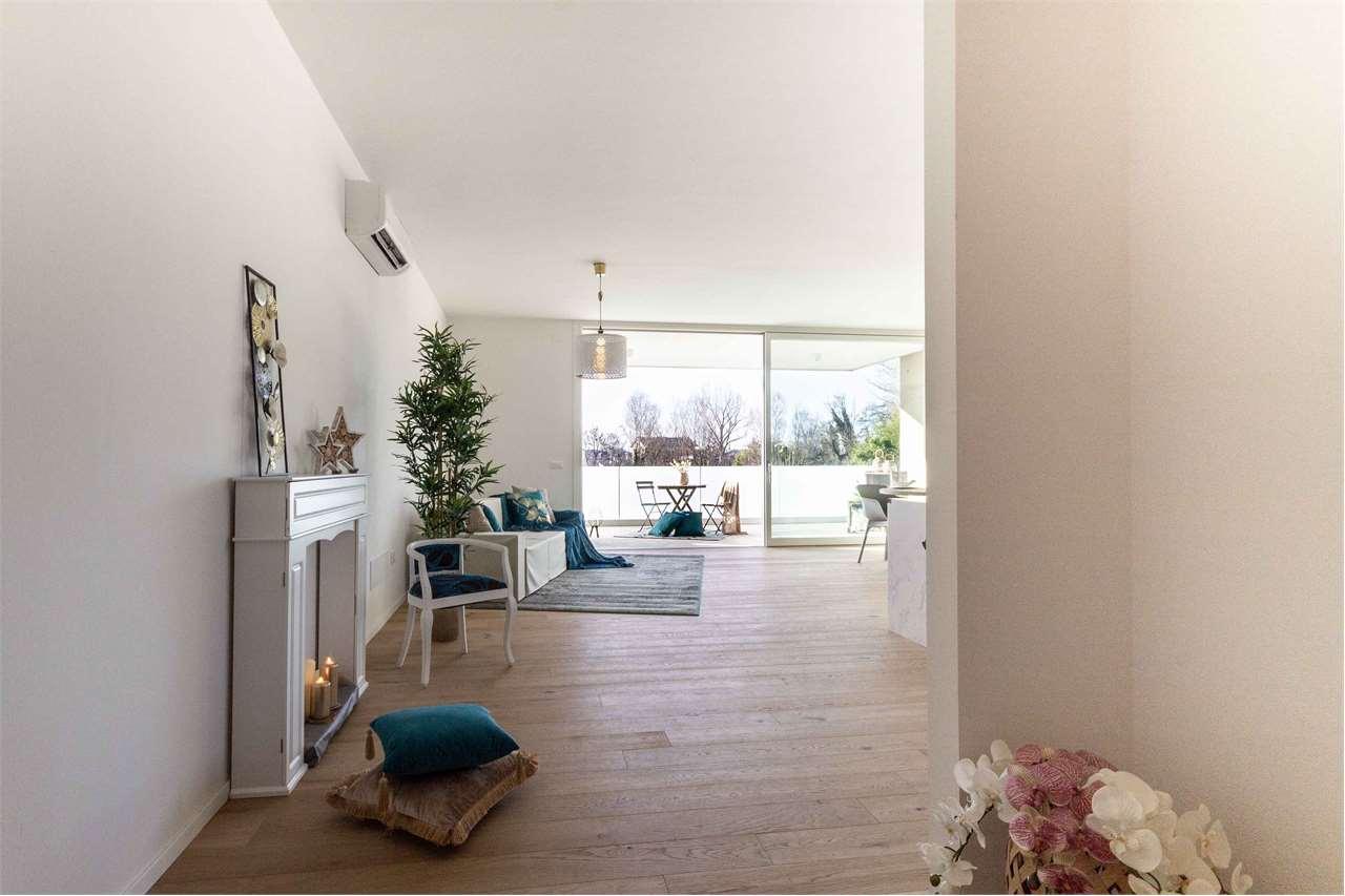 Appartamento in vendita a Martellago, 4 locali, zona Zona: Maerne, prezzo € 340.000 | CambioCasa.it