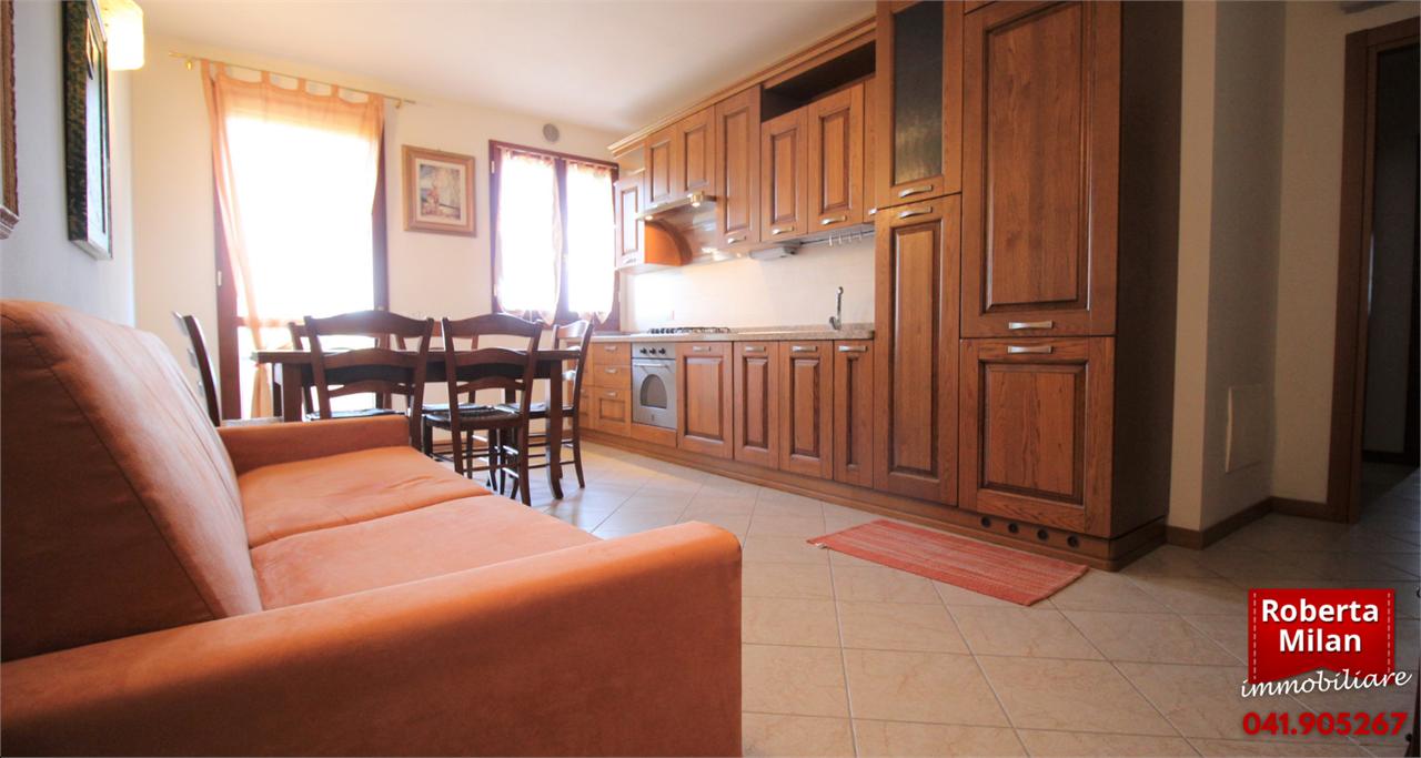Appartamento in vendita a Marcon, 3 locali, prezzo € 126.000   CambioCasa.it