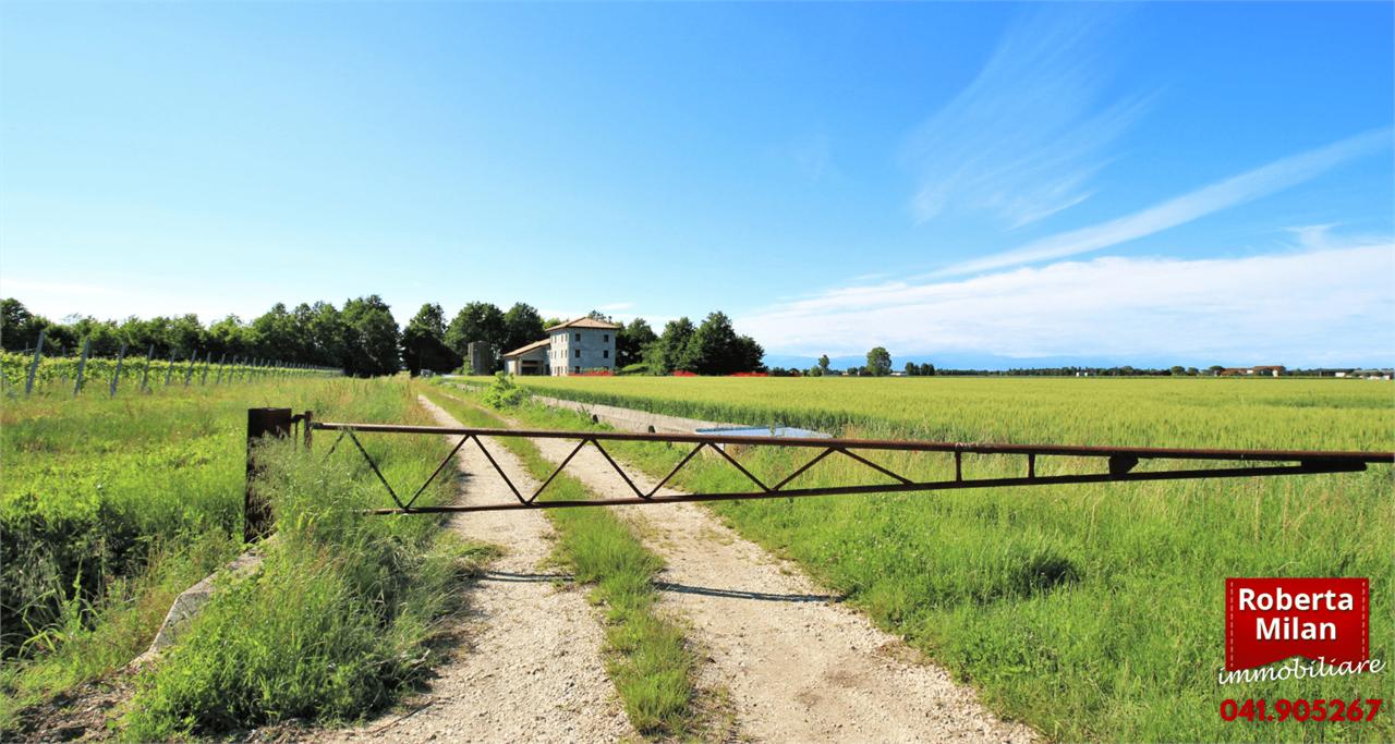 Rustico / Casale in Vendita a San Donà di Piave