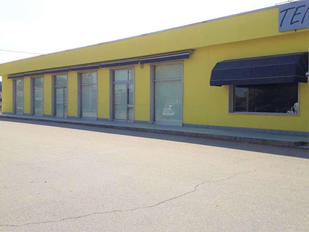 Capannone in vendita a Cassine, 2 locali, prezzo € 390.000 | PortaleAgenzieImmobiliari.it