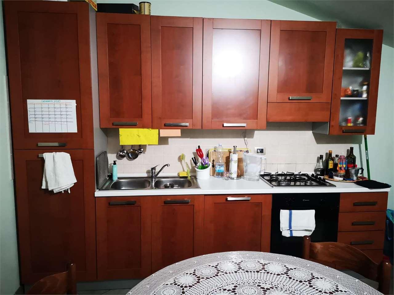 Appartamento in affitto a Alessandria, 1 locali, zona o Rovereto, prezzo € 440 | PortaleAgenzieImmobiliari.it
