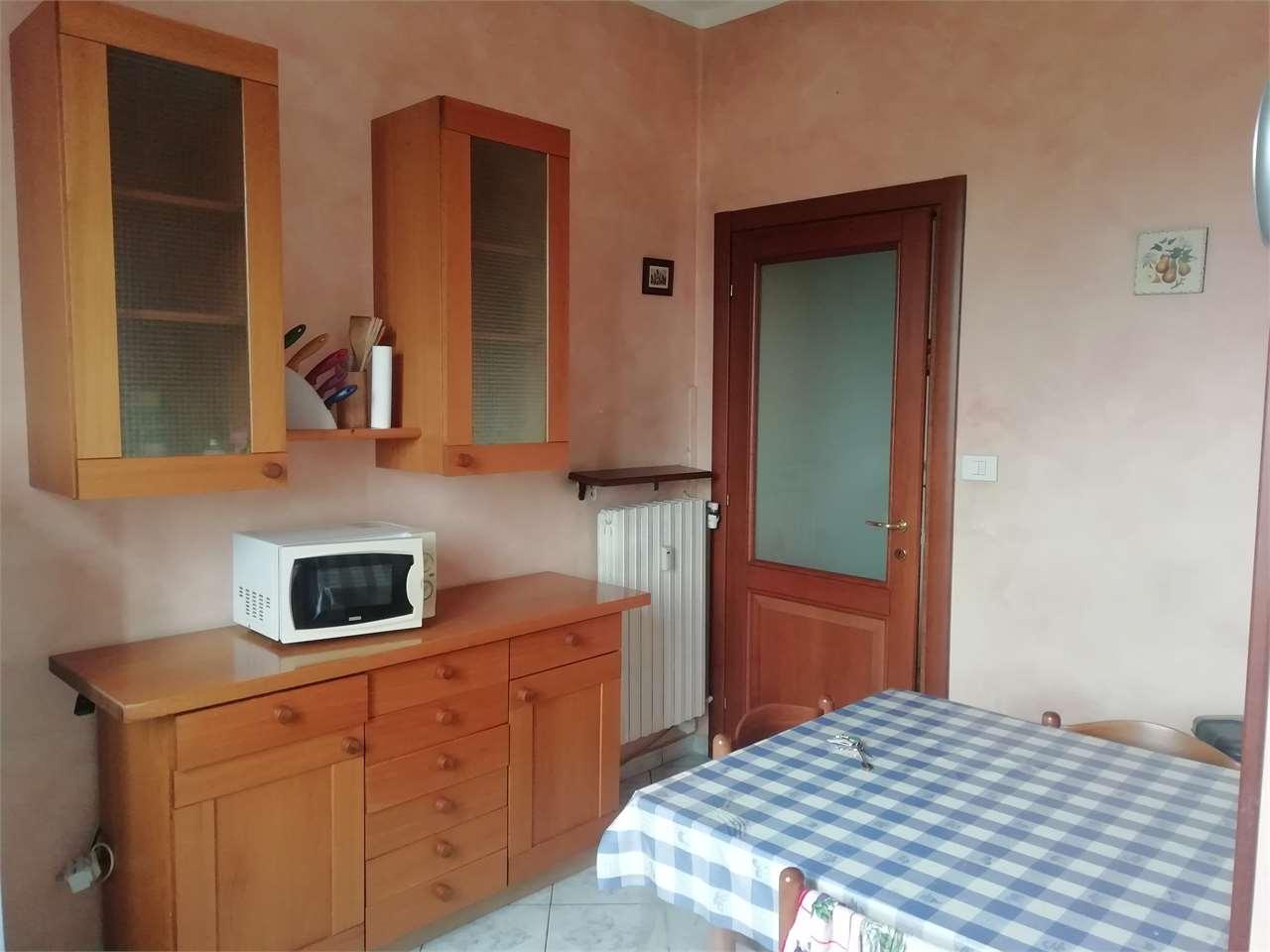 Appartamento in affitto a Alessandria, 3 locali, prezzo € 330 | PortaleAgenzieImmobiliari.it
