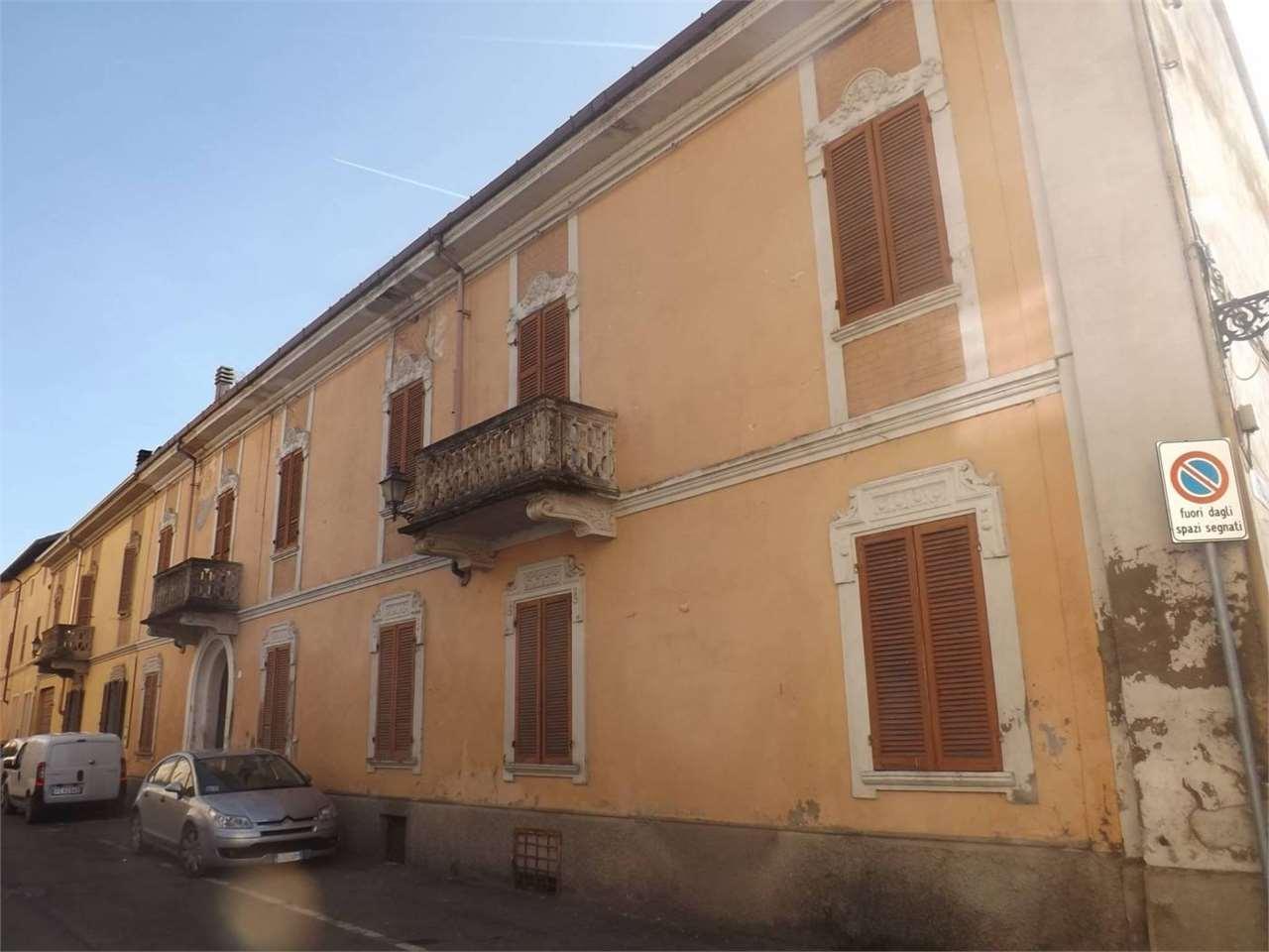 Villa in vendita a Bassignana, 5 locali, prezzo € 45.000 | PortaleAgenzieImmobiliari.it
