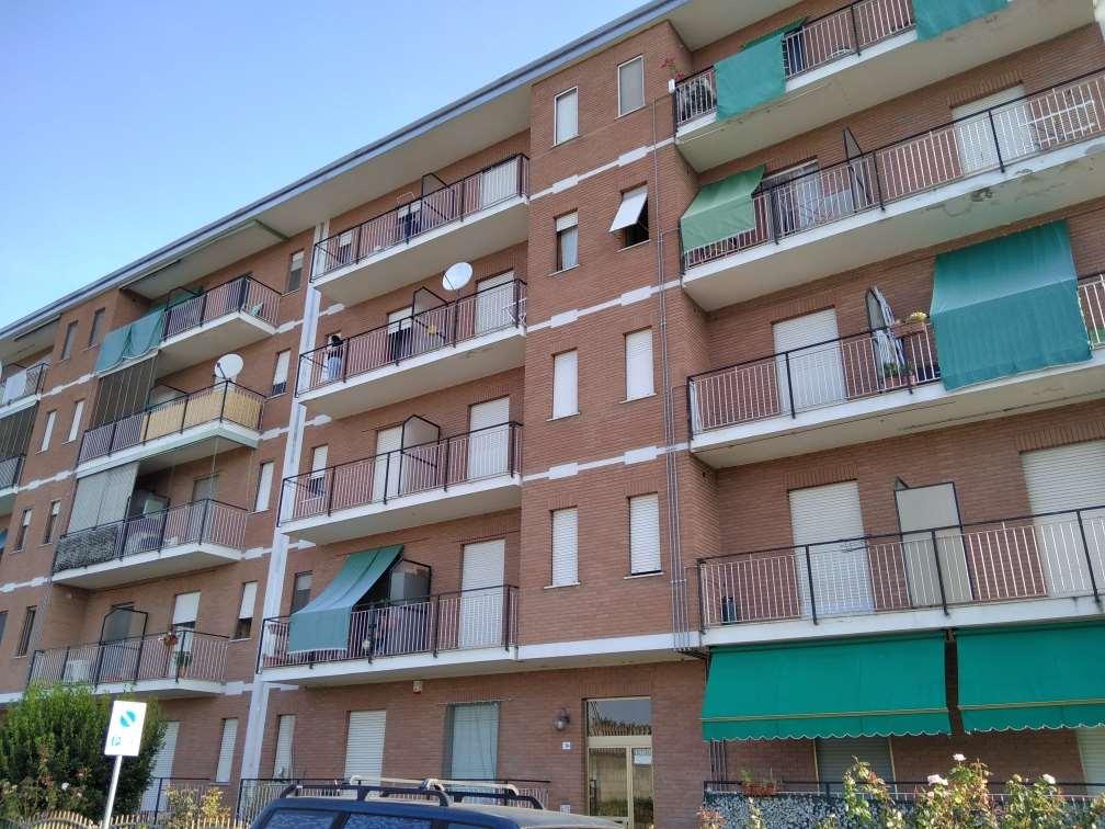 Appartamento in affitto a Alessandria, 9999 locali, prezzo € 270 | PortaleAgenzieImmobiliari.it
