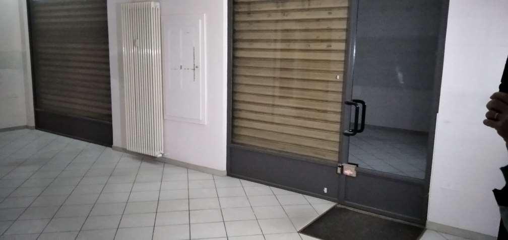 Negozio / Locale in affitto a Casale Monferrato, 4 locali, prezzo € 400 | PortaleAgenzieImmobiliari.it
