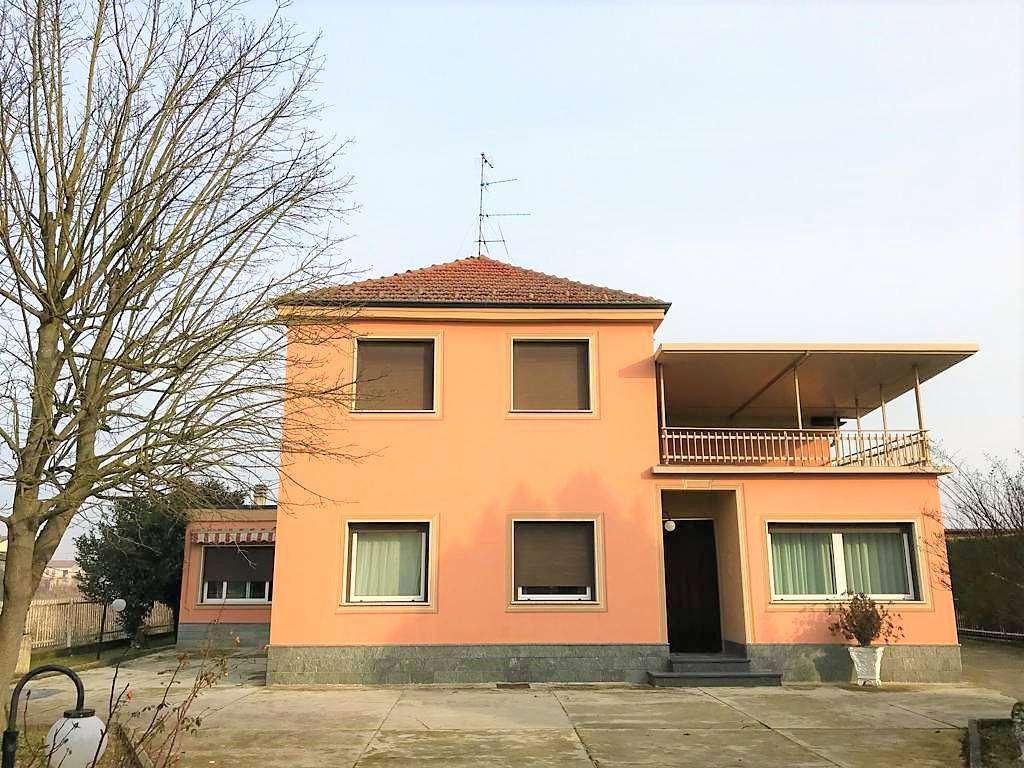 Villa in vendita a Valmacca, 5 locali, prezzo € 130.000 | PortaleAgenzieImmobiliari.it